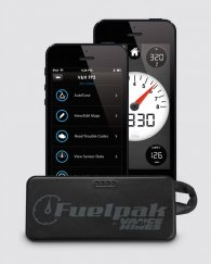 Fuelpak FP3 by VANCE & HINES for Harley Davidson
