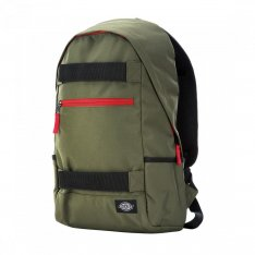Dickies Ellwood City Backpack Olive zelená