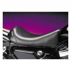 Le Pera Bare Bones Solo Seat LT Smooth for Sportster XL 82-03