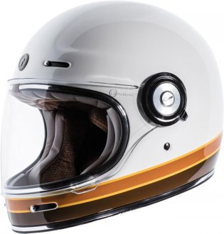 TORC T-1 Full Face Retro Helmets