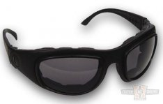 Bobster Sport & Street II Motorcycle Sunglasses