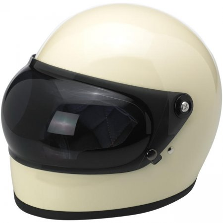 Biltwell Gringo S Bubble Shield Smoke Anti Fog