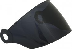TORC T-1 Face Shield Dark Smoke Anti Fog