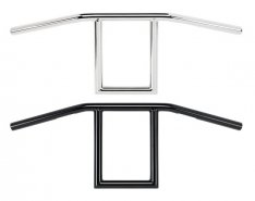 "Biltwell Window Handlebars 1"" - 25,4 mm"
