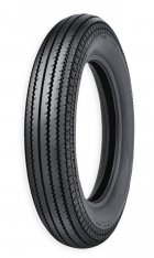Shinko 270 Super Classic Tire 4.50-18 70H TT E-270