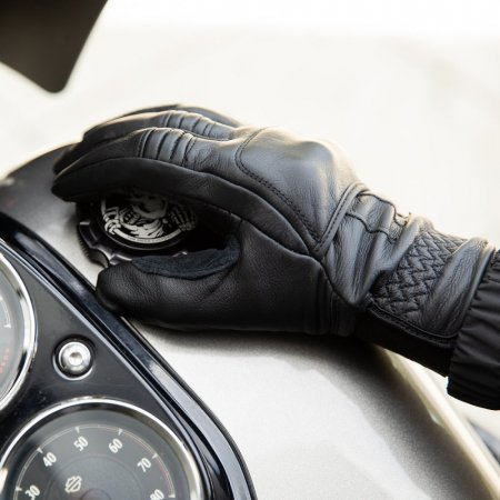 Biltwell Belden Gloves Black