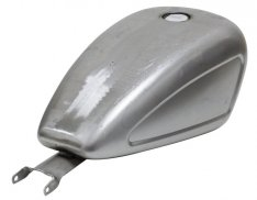 Sportster Indented Gas Tank 3.3 gal EFI Screw Bung