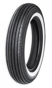 Shinko 270 Super Classic Tire 4.50-18 70H TT E-270SW