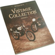 Clymer Vintage Collection - 2 taktní motocykly