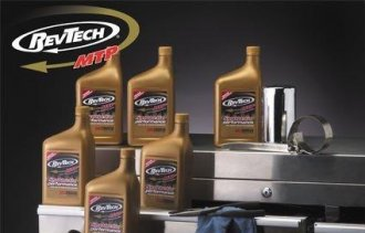 Oils, Filters & Lubricants