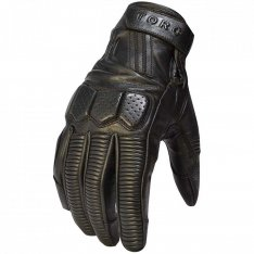 TG Hawthorne Torc Gloves Black