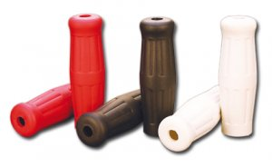"""Jammer Vintage Style Grips 1"""" - 25,4 mm"""
