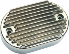 Regulator Rectifier Chrome for V-ROD 08-14
