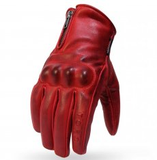 TG Beverly Torc Gloves Red