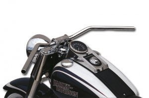 TRW Lucas Flyer Handlebars Chrome