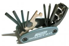 CruzTOOLS Outback'r H13 for HD