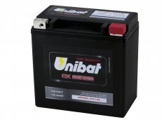 Unibat CX Heavy Duty CX14L