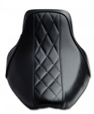 Le Pera Bel-Air Stitch Seat for Sportster