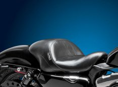 Le Pera Upfront Aviator Seat for Sportster XL 04-06 and 10-17