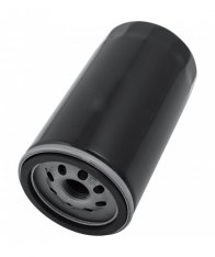 Motor Factory Oil Filter Extra Long Black for Sportster & Big Twin model OEM 63812-90