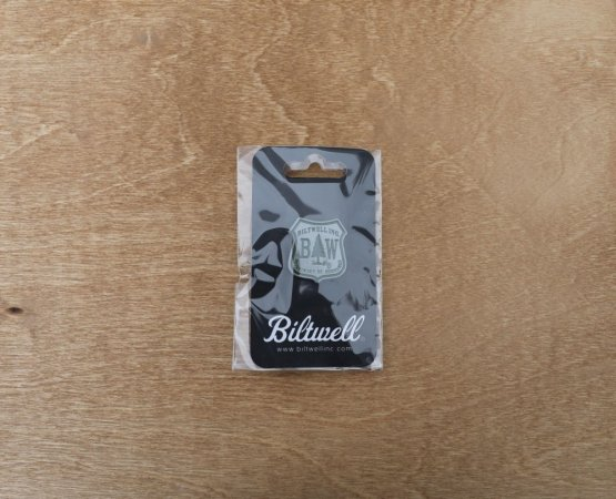Biltwell Good Times Enamel Pin