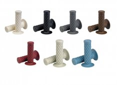 "Biltwell Thruster Motorcycle Grips 1"" - 25,4 mm"