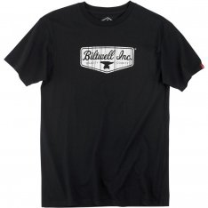 Biltwell Shield T-shirt Black