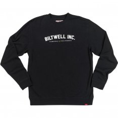 Biltwell Basic Crew Neck Sweatshirt