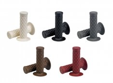 "Biltwell Thruster Motorcycle Grips 7/8"" - 22 mm"