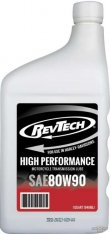 Revtech Transmission Oil 80W90 Semi-Synthetic