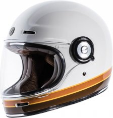 TORC T-1 Full Face Helmet Iso Bars