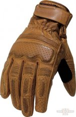 TG Fullerton Torc Gloves Gold