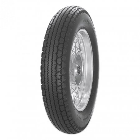 "Avon tire AM7 Safety Mileage MK II 5.00""x16"""