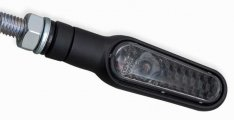 Daytona Japan D-Light Turn Signal LED Black