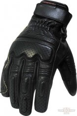 TG Fullerton Torc Gloves Black