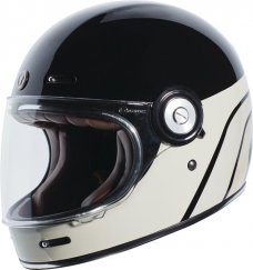 TORC T-1 Full Face Helmet Dreamliner Tan
