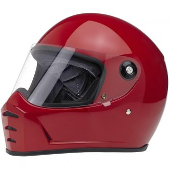Biltwell Lane Splitter Full Face Helmets