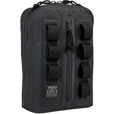 Biltwell Exfil-3 Bar Bag Black