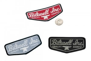 Biltwell Shield Patch