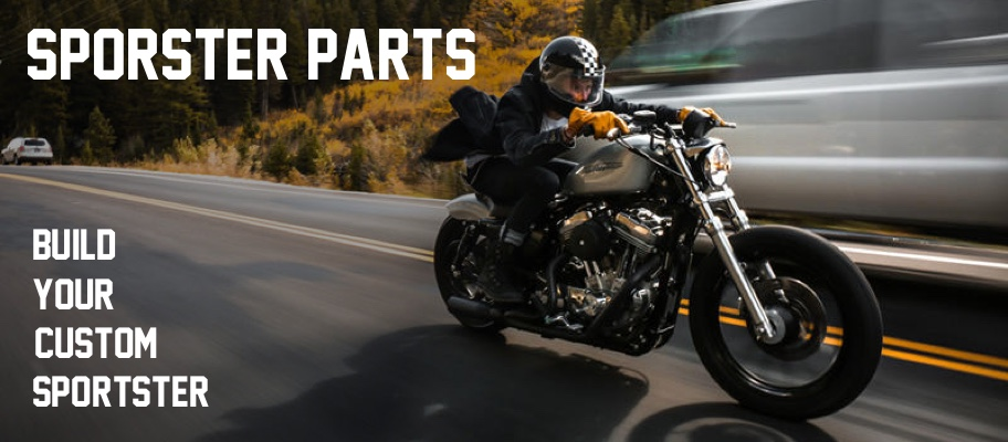 Parts for Your Sportster