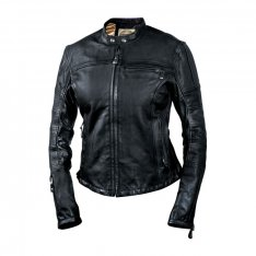 Roland Sands Design Maven Jacket Black - size S