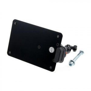 Cult-Werk License plate bracket kit for Sportster