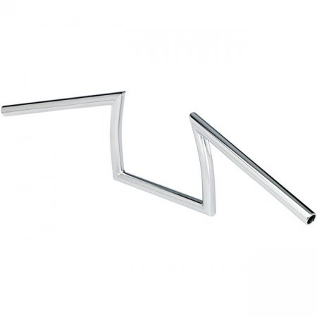 "Biltwell Keystone XL Handlebars Chrome 1"" - 25,4 mm"