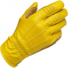 Biltwell Work Gloves Gold