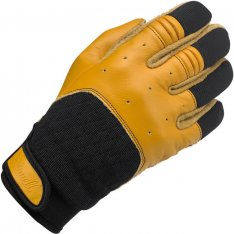 Biltwell Bantam Gloves Tan-Black