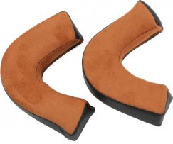 Torc T-50 Cheek Pads
